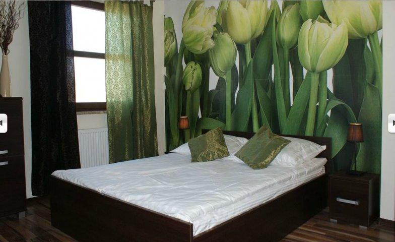pokój lux tulipany